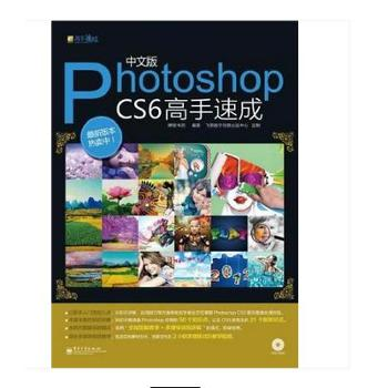 中文版 Photoshop CS6高手速成