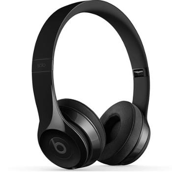 Beats Solo3 Wireless 蓝牙无线 头戴式耳机 - MNEN2PA/A