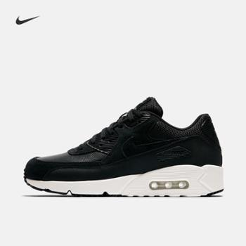 Nike 耐克官方 NIKE AIR MAX 90 ULTRA 2.0 LTR 男女运动鞋924447