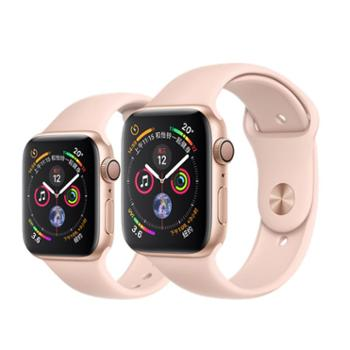 Apple Watch Series 4智能手表